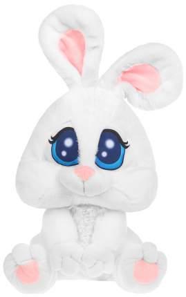 Мягкая игрушка СмолТойс Зайчонок Тишка, 25 см