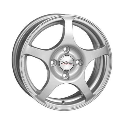 Колесные диски X'trike R14 5.5J PCD4x98 ET35 D58.5 4689