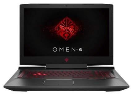 Ноутбук игровой HP Omen 17-an108ur 4GU18EA