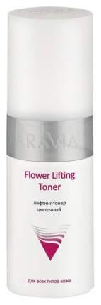 Лифтинг-тонер цветочный ARAVIA Professional Flower Lifting-Toner 150 мл