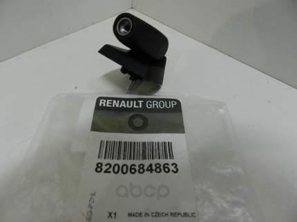 Кронштейн RENAULT 8200684863