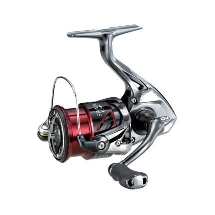 Рыболовная катушка безынерционная Shimano Stradic CI4+ 1000 FB