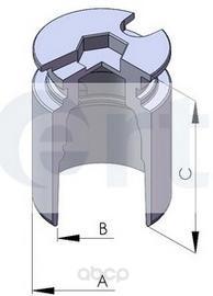 Поршень тормозного суппорта Ert для Ford Mondeo III 00- d38 h51 150198-C