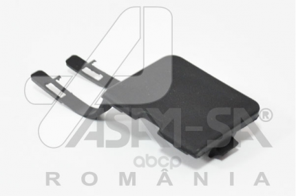 Глушитель выхлопной системы ASAM-SA 30180