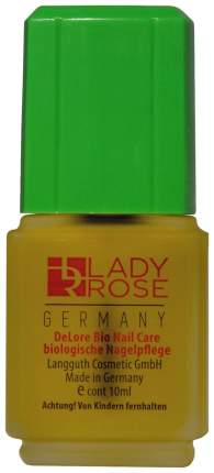Средство для ухода за ногтями Lady Rose DeLore Bio Nail Care 10 мл