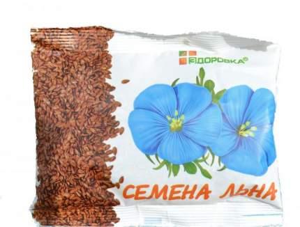 Семена льна Здоровка 200 г