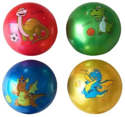 Мяч Shantou Gepai динозаврик 635717