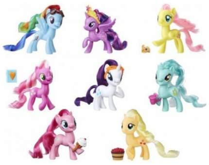 Фигурка Hasbro My Little Pony Пони-подружки B8924EU4 в ассортименте