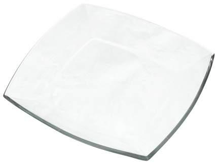 Тарелка Pasabahce 54077SLB Прозрачный
