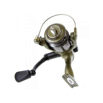 Рыболовная катушка безынерционная Salmo Sniper Spin 4 20FD