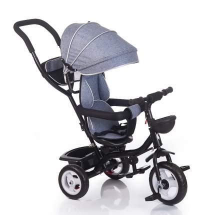 Трицикл Babyhit Kids Ride серый