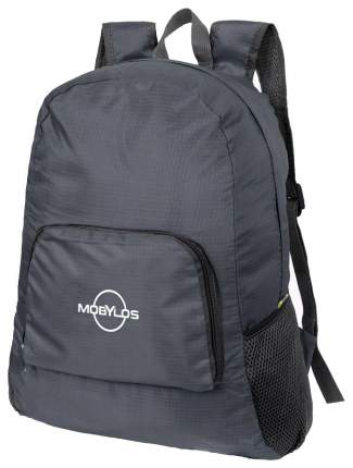 Рюкзак Mobylos Comfort 18 л серый