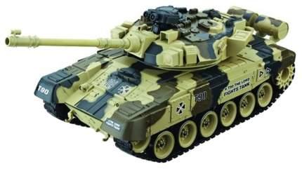 Радиоуправляемый танк House Hold CS Россия T-90 Владимир
