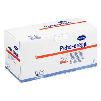 Фиксирующий бинт Peha-Crepp 4 м х 8 см