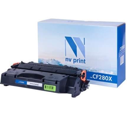 Картридж NVP совместимый NV-CF280X для HP LaserJet Pro