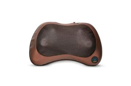Массажная подушка для шеи ZDK Pillow 8028, 8 роликов