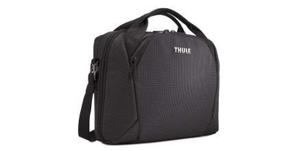 """Сумка для ноутбука 13.3"""" Thule Crossover 2 Laptop Bag черная"""