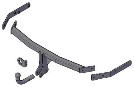 Фаркоп Трейлер 8122