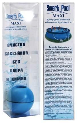 Средство для дезинфекции воды Smart Pool Mini+