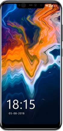 Смартфон BQ-6200L Aurora Grey