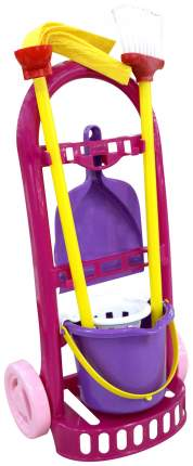 Набор для уборки игрушечный Palau Toys 44747 в ассортименте