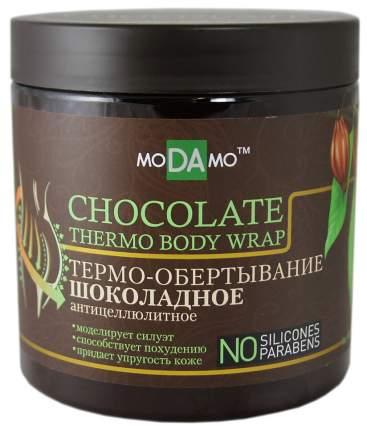 Термо-обертывание moDAmo Шоколадное 500 мл