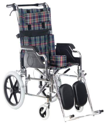 Кресло-каталка Армед FS212BCEG