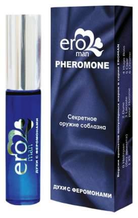 Мужские духи с феромонами Биоритм Eroman №6 10 мл