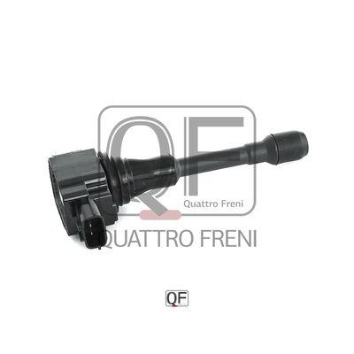 Катушка зажигания QUATTRO FRENI QF09A00007