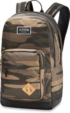 Рюкзак Dakine 365 Pack DLX Field Camo 27 л