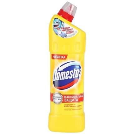 Средство универсальное лимонная свежесть чистящее