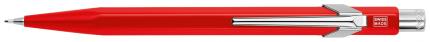 """Карандаш """"Classic Line"""", 0,7 мм, красный корпус"""