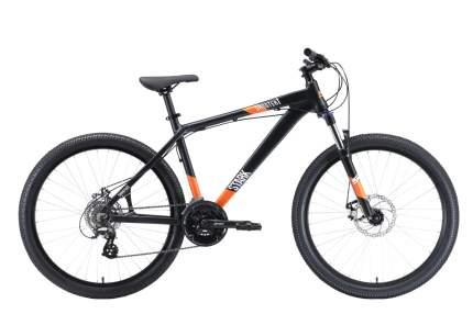 """Велосипед Stark Shooter 1 2020 18"""" черный"""