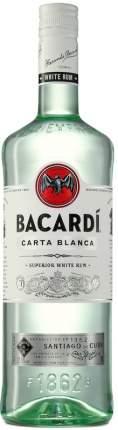 Ром Bacardi Carta Blanca 1 л