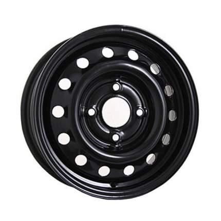 Колесные диски TREBL R14 5.5J PCD4x100 ET43 D60.1 9284686