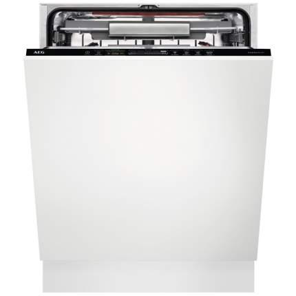 Встраиваемая посудомоечная машина 60 см AEG FSR83807P