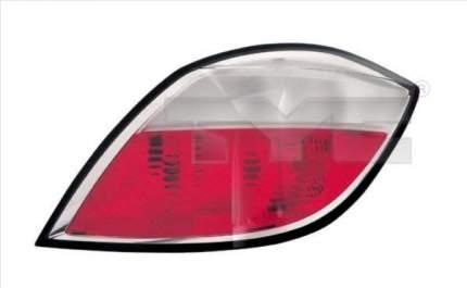 Задний фонарь TYC 11-0474-01-2