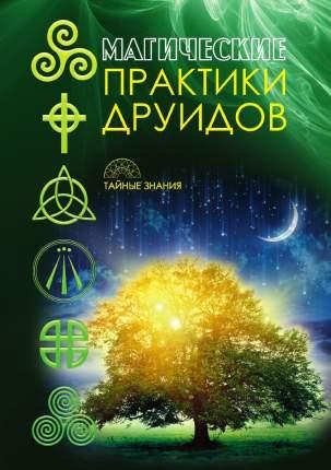 Книга Магические практики Друидов