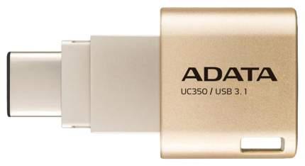 Флэш диск Type C ADATA Choice UC350 AUC350-64G-CGD