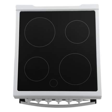Электрическая плита Darina F EC341 606W White