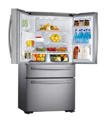 Холодильник Samsung RF24HSESBSR Silver