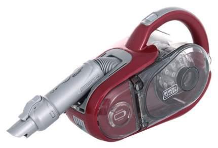 Вертикальный пылесос Black&Decker ORA SVFV3250LR Red