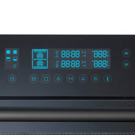 Встраиваемый электрический духовой шкаф Samsung NV70H5787CB Black