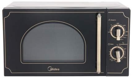 Микроволновая печь с грилем Midea MG820CJ7-B2 beige