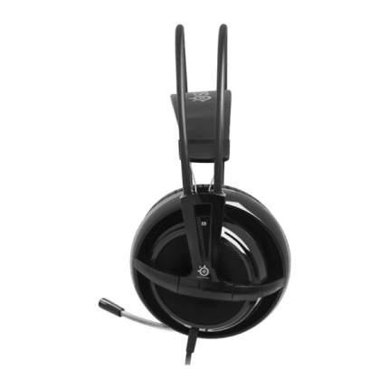 Игровые наушники SteelSeries E-Sports Champions Bundle Black