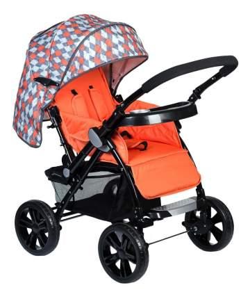 Прогулочная коляска Babyhit contry-orange