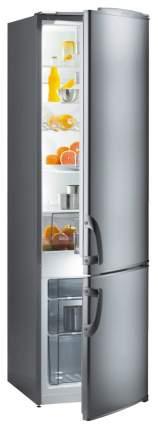 Холодильник Gorenje RK41200E Silver