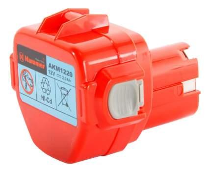Аккумулятор NiCd для электроинструмента Hammer Flex AKM1220 (30586)