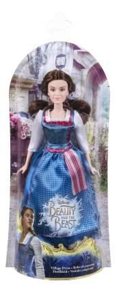Кукла Disney Бэлль в повседневном платье b9164