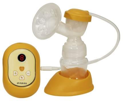 Молокоотсос электрический Maman LS-AE5